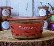 La Bourriche aux Appétits - Terrine D'écrevisse