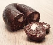La ferme d'Enjacquet - Boudin Noir De Porc 400g