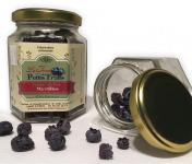 La Ferme des petits fruits - Myrtilles Séchées