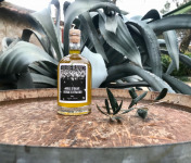 La Boite à Herbes - Huile D'olive Biologique - 50cl