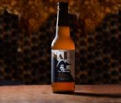 Brasserie NaPo - NaPo Miel - Bière Artisanale Corse