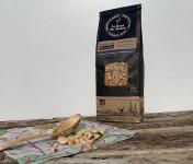 Ferme des Jardins - Granola Bio Piemontais : Miel Et Noisette Du Piemont