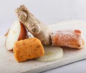 Beurre Plaquette - Beurre Oignon 100g
