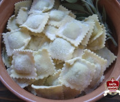 PASTA PIEMONTE - Raviolis Ricotta Et Epinards - 5kg