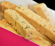 Philippe Segond MOF Pâtissier-Confiseur - Biscuit Thym-citron 250g