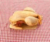 Ferme de Calès - Lot De 3 Poulets De 1,9kg