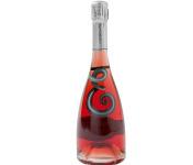 Champagne DE SLOOVERE - PIENNE - Champagne Cuvée Eugène - Rosé de Saignée - Brut