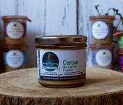 La Bourriche aux Appétits - Rillettes de Carpe de Loire Fumée