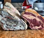 MAISON AITANA - Côte de Bœuf sélection Aitana Maturée 50 à 60 Jours 1,4 kg