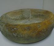 La Ferme de l'Abbaye - Fromage d'Abbaye  : Tomme de vache la Royale du Berry