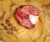 La ferme du Roseix - Jarret de Veau Limousin - 1 kg