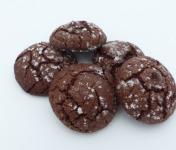 Les délices du Ti'Pierre - Biscuit Chocolat Sans Gluten