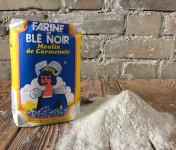Moulins de Versailles - Farine De Sarrasin (blé Noir) - 1kg