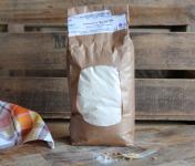Les Délices du Scamandre - Farine de Riz Bio sans gluten - 1kg