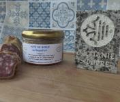 La Ferme du Vayssaïre - Pâté Au Roquefort