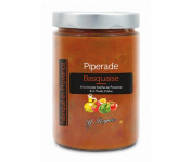 Conserves Guintrand - Piperade Basquaise Yr Bocal 580ml