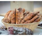 Ferme les Acacias - Chorizo