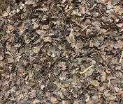 Païs'an Ville - Cosse de Sarrasin Bio pour Paillis - 5 kg