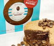 Le Fondant Baulois - Le Café Gourmand - Édition Limitée 300g