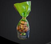 Maison Boulanger - Léamote ,sablé saveur bergamote