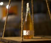 Domaine 5 Autels - Cidre Bio - l'Extra-Brut