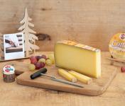 Constant Fromages & Sélections - Comté Aop Badoz Excellence 18 Mois - 1000g