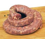 La ferme d'Enjacquet - Saucisse de Canard Fraîche 100% Canard 500g