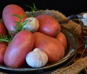 Le Châtaignier - Pomme De Terre Cherie 14kg