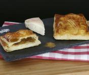 Maison Boulanger - Feuilleté Munster par 2