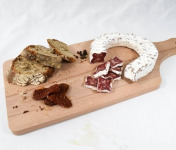 Constant Fromages & Sélections - Saucisson au Morbier AOP Tuyé du Papy Gaby