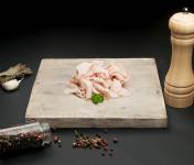 Nature et Régions - Jambon Blanc Sans Sel Nitrité - 4 Tranches