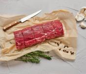 BEAUGRAIN, les viandes bien élevées - Bœuf Salers - Rôti de Filet de Bœuf