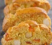 Graines Précieuses - Croquets De Provence Aux Abricots Et Aux Amandes - 500g