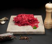 Nature et Régions - Préparation Hachée Viande De Bœuf 5% De Mg - 500 G