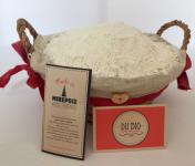 Du bio dans l'assiette - Farine Blé T65 Bio 1kg