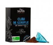 Epices Max Daumin - Clou De Girofle Bio