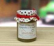 Les Perles Rouges - Confit De Concombre Et Gingembre À La Vanille