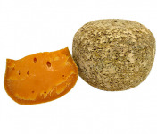 Fromagerie Seigneuret - Mimolette Extra-vieille - 400g
