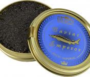 Olsen - Caviar Baeri Imperial 30g Origine Aquitaine France