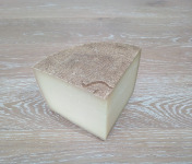 Ferme AOZTEIA - Fromage Fermier Basque Aop Ossau-iraty Au Lait Cru - 325g Environ