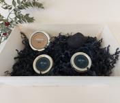 ALENA la Truffe d'Aquitaine - Coffret Truffe Fraiche Noire Du Périgord Et Suprême