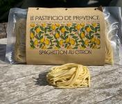 La Boite à Herbes - Spaghettoni Frais Au Citron + Lot De 2 Citron