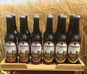 L'Eurélienne - Brasserie de Chandres - 12x Bières L'Eurélienne 33cl : 6 Blonde , 6 Rousse