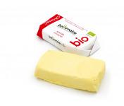 BEILLEVAIRE - Beurre Bio 125g - Demi-sel