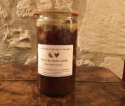 Des Poules et des Vignes à Bourgueil - Pot Au Feu De Toutes Volailles
