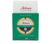 Akitania, Caviar d'Aquitaine - Caviar D'aquitaine Akitania Nouvelle Récolte Coffret 30g