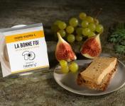 L'Atelier V* - La Bonne Foi ® - Terrine Végétale Et Festive