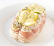 Maison Marechal - Roti De Poulet Thym/citron Farci
