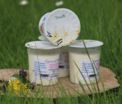 Ferme Dumesnil - Crème Dessert Vanille
