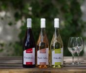 Domaine de l'Ambroisie - Coffret Découverte Des Vins Secs (3x75cl): Paradoxe - Etincelle - Mystic Gris